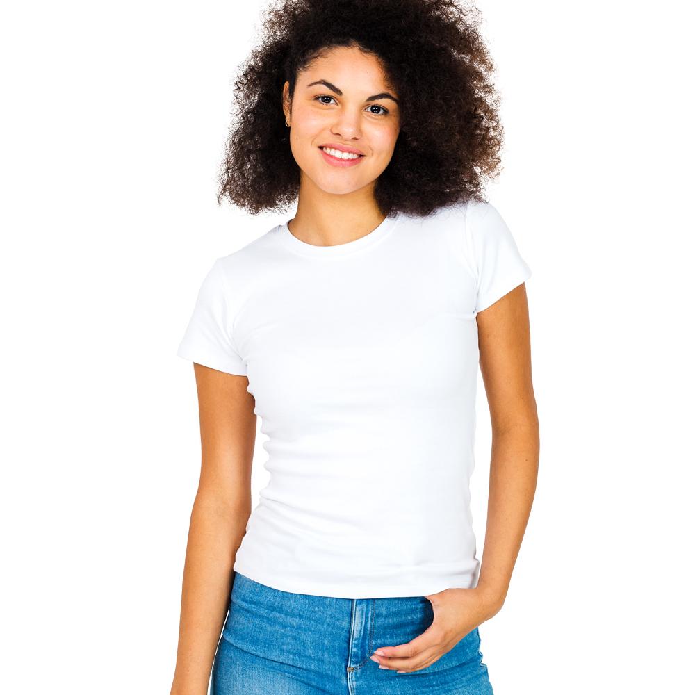 T-Shirt - HI 5 - TOKIO Premium Girl