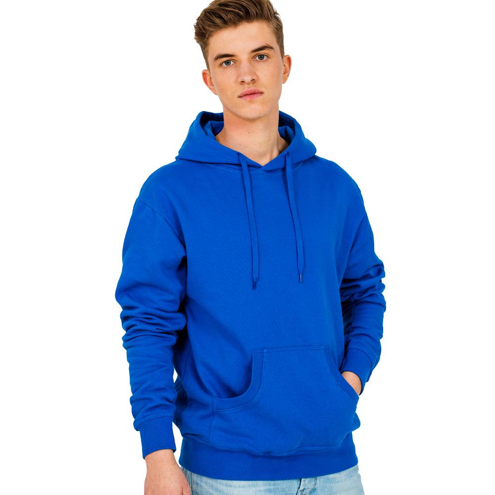 Sweater - HI 5 - TORONTO Kapuzer