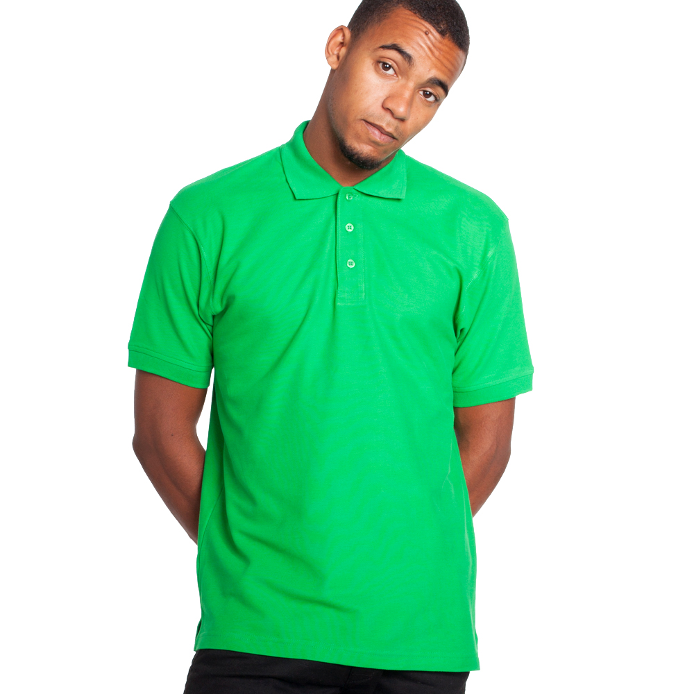 Poloshirt - HI 5 - PAUL Prem. Polo