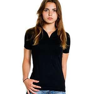 Poloshirt - HI 5 - CAPRI Jersey Polo Girl