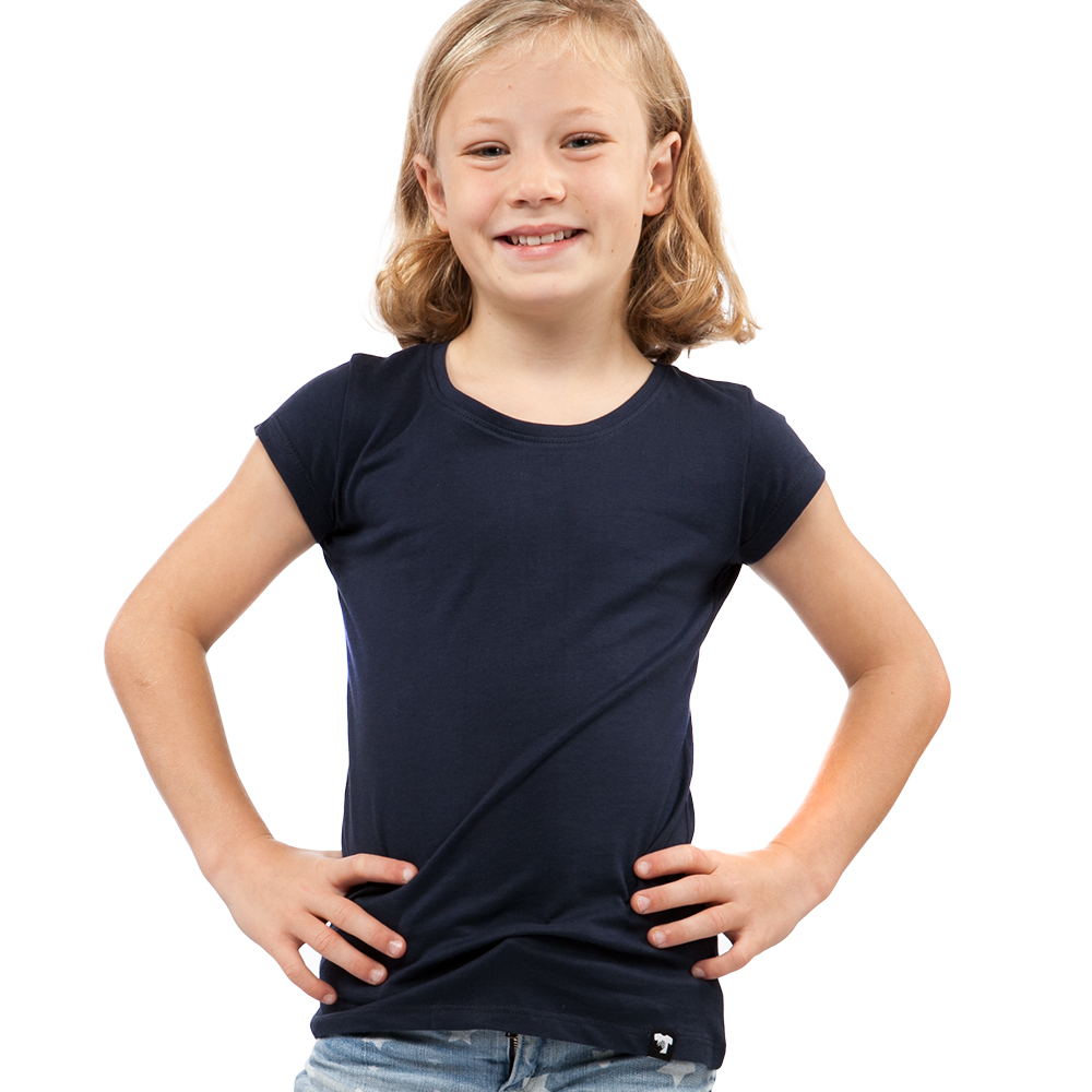 T-Shirt - HI 5 - BILLE Kids Girl T