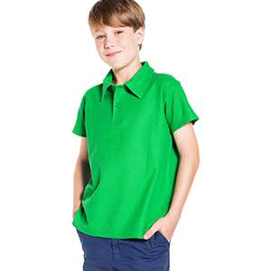 Poloshirt - HI 5 - PAULI Prem Polo Kids