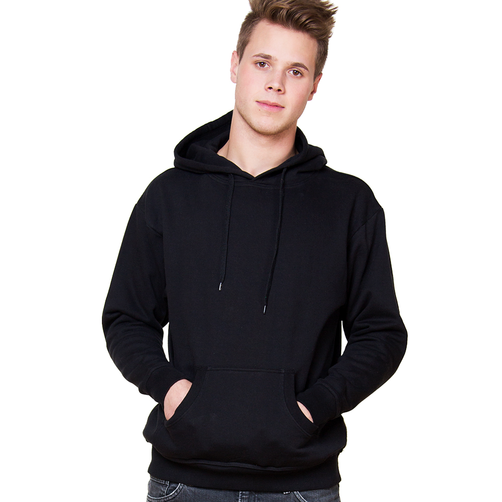 Sweater - HI 5 - ALASKA Hooded Man