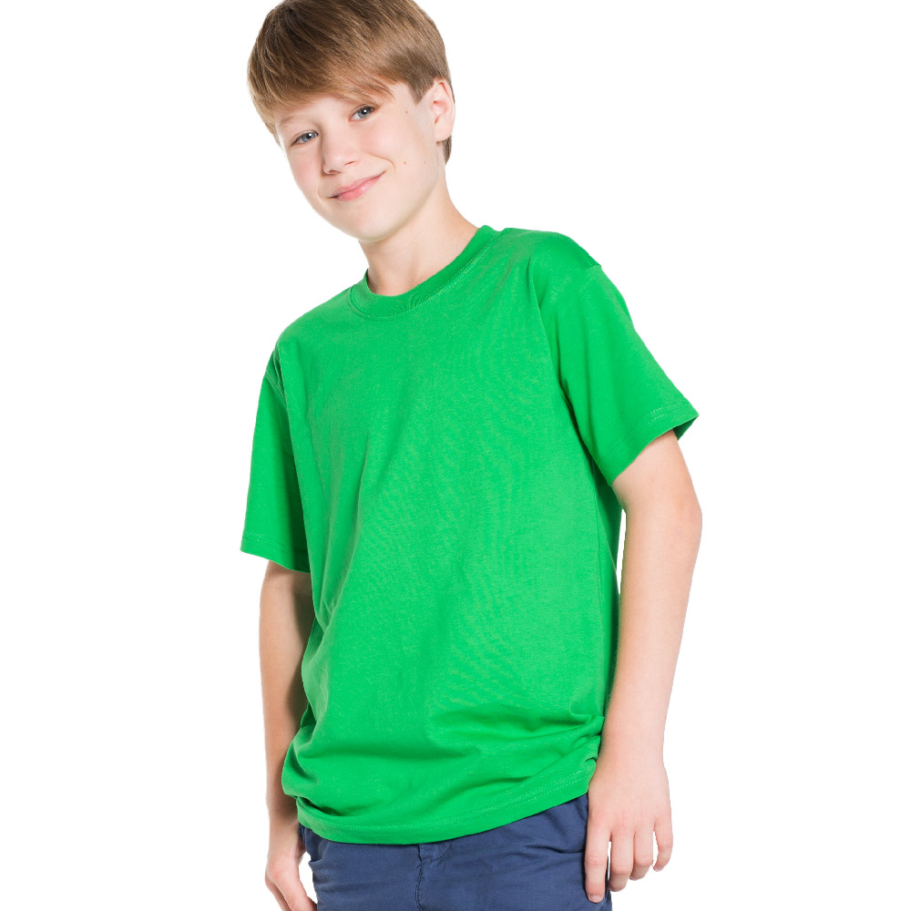 T-Shirt - HI 5 - BUFFALO Basic Kids T