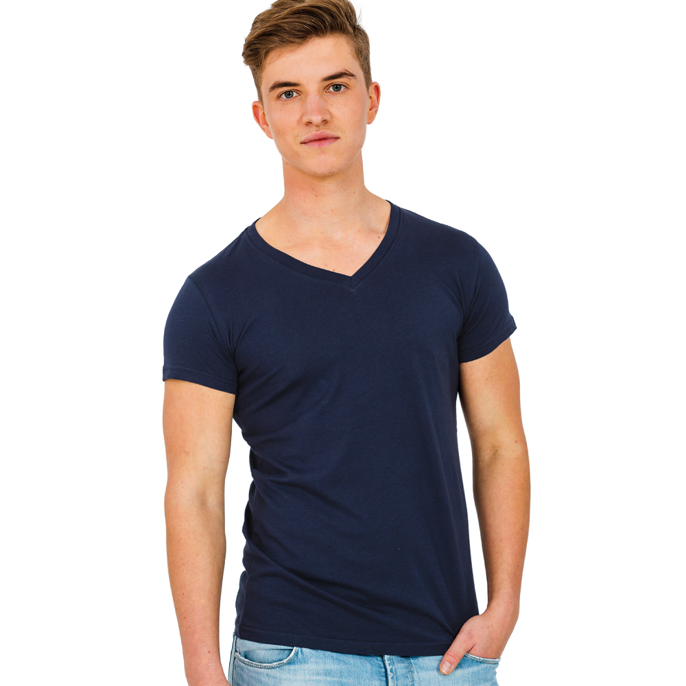 T-Shirt - HI 5 - YORK V-Neck Man