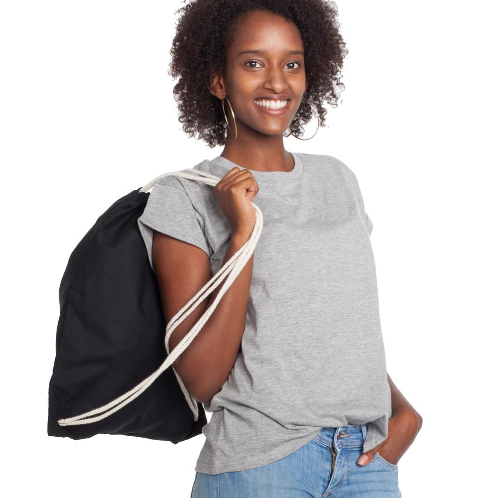 Taschen - HI 5 - Rucksackbeutel