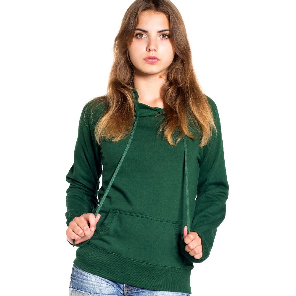 Sweater - HI 5 - OSLO Longline Hoodie
