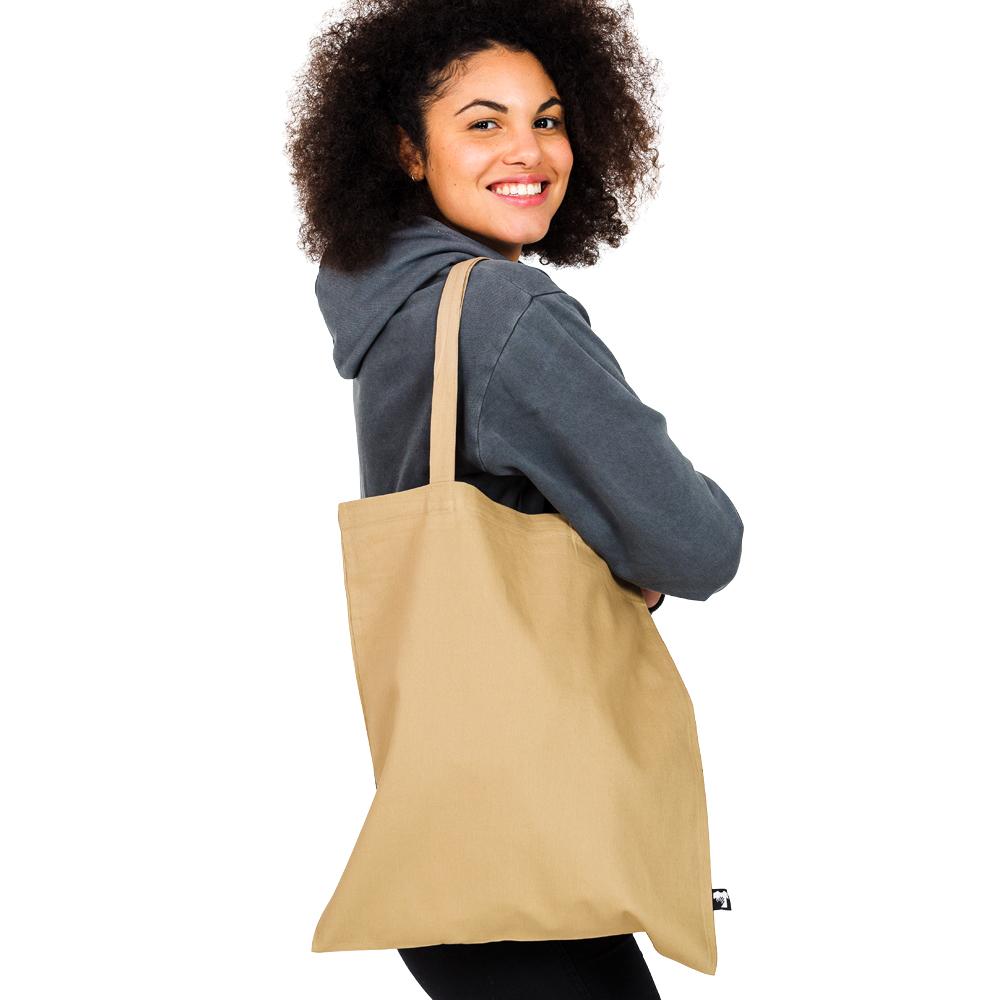 Taschen - HI 5 - Berlin Stofftasche