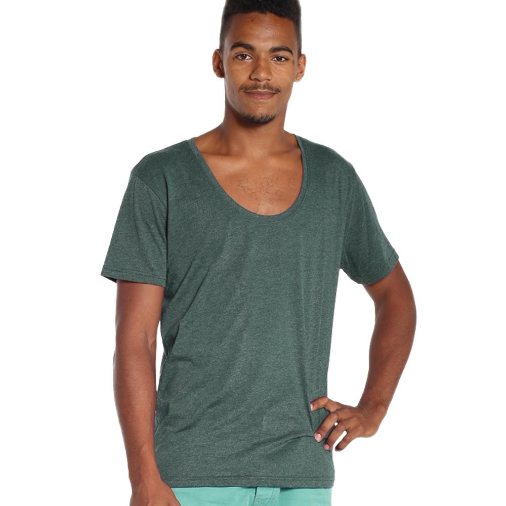 T-Shirt - HI 5 - SCOTT Slubneck T