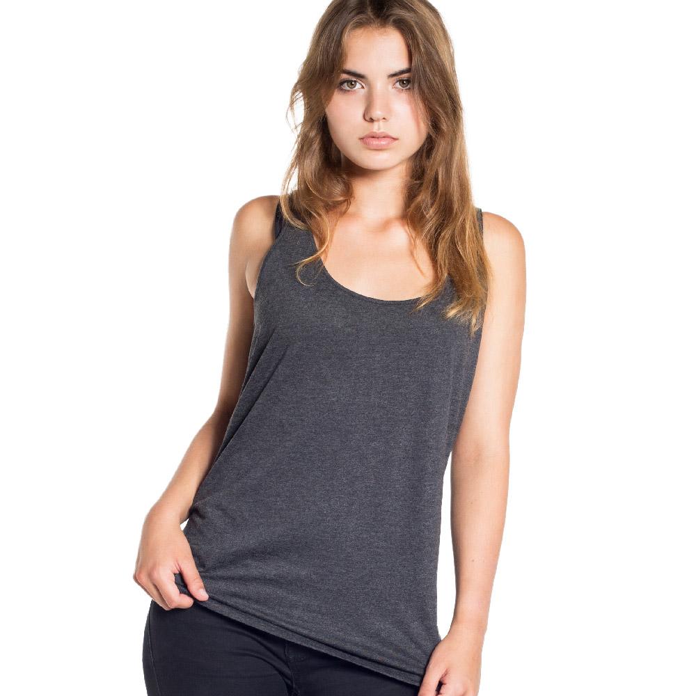 T-Shirt - HI 5 - GOA Racerback Tank Girl