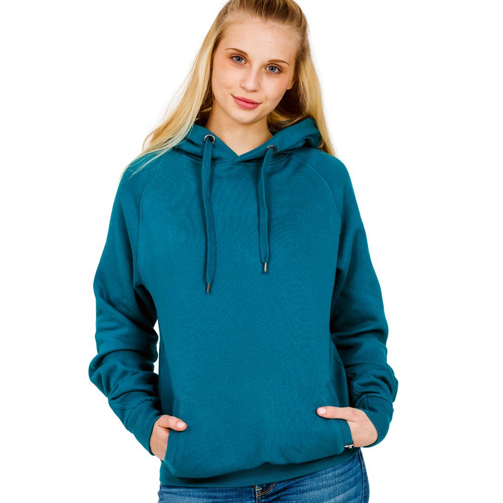 Sweater - HI 5 - CLIFF Hoodie Unisex