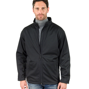 Softshell-Jacken - Result - Softshell Jacket