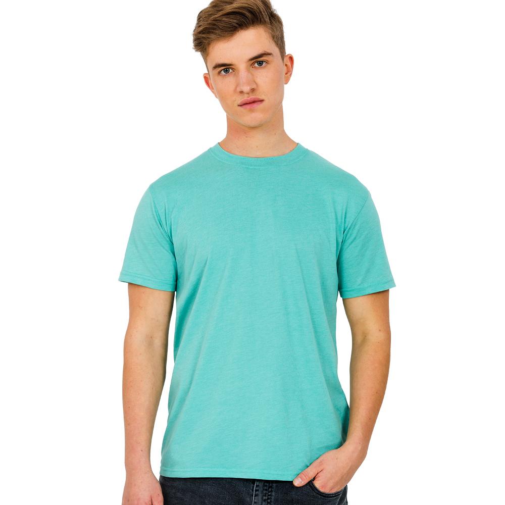 T-Shirt - HI 5 - RENO Man T melange