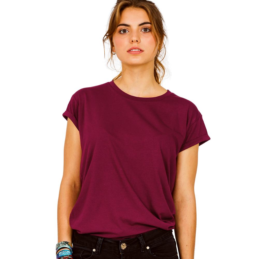 T-Shirt - HI 5 - AUSTIN Girl boyfriend T