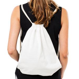 Taschen - HI 5 - Sweater-Rucksack