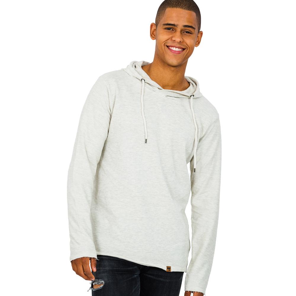Sweater - HI 5 - LUCA Light-Hoodie