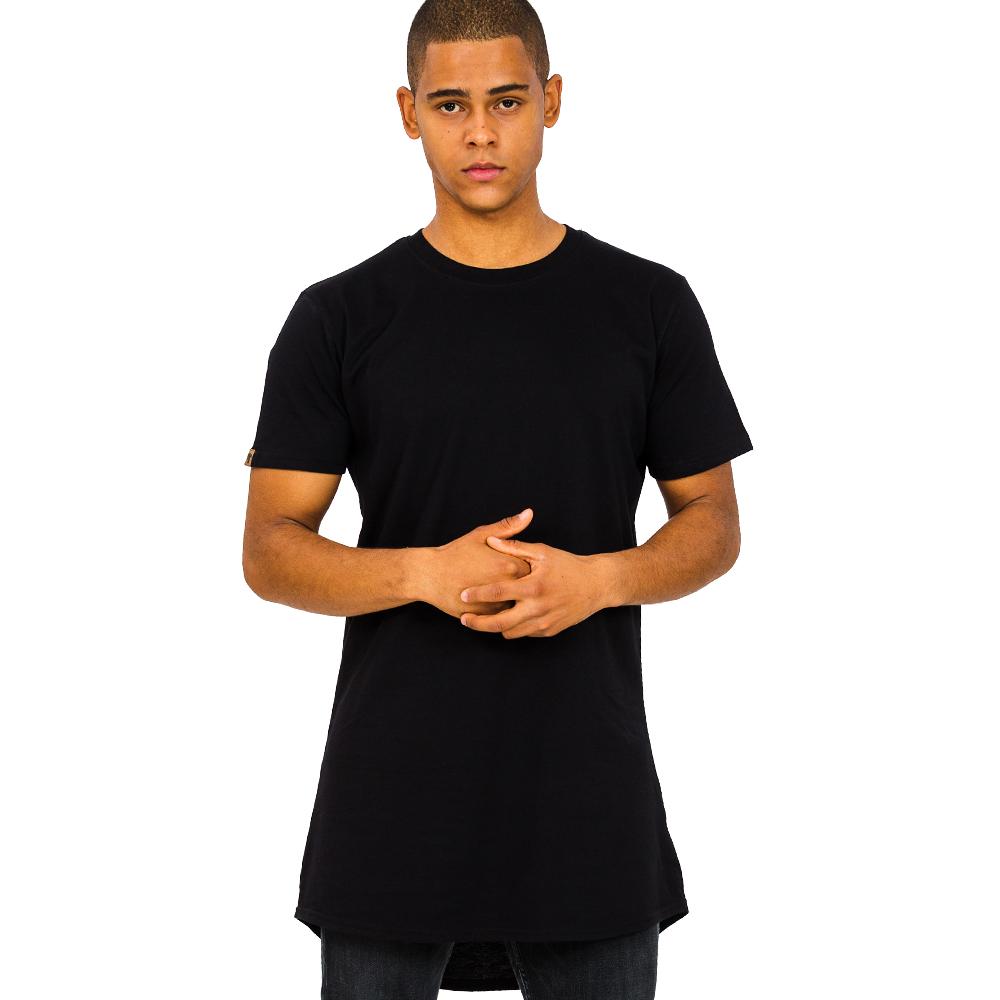 T-Shirt - HI 5 - OTIS Longshirt Man