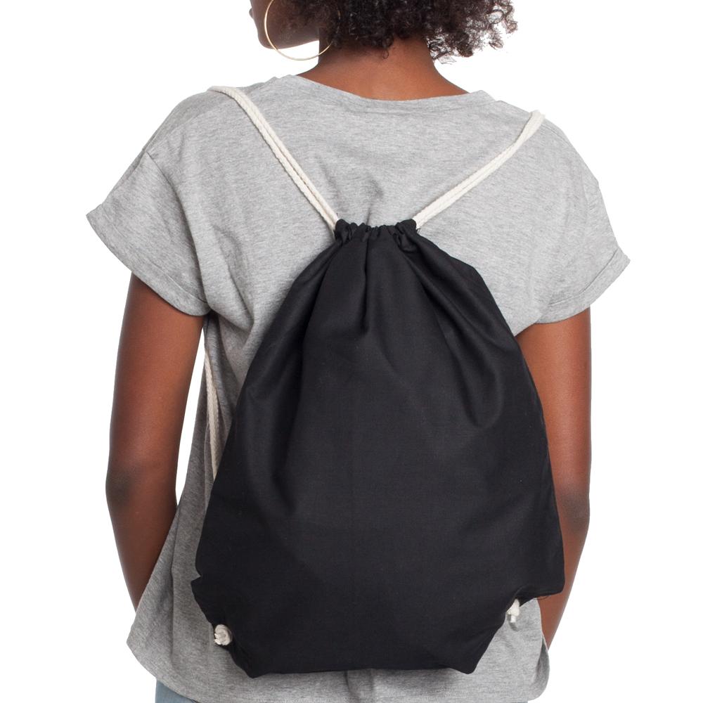 Taschen - HI 5 - Gymbag Cotton
