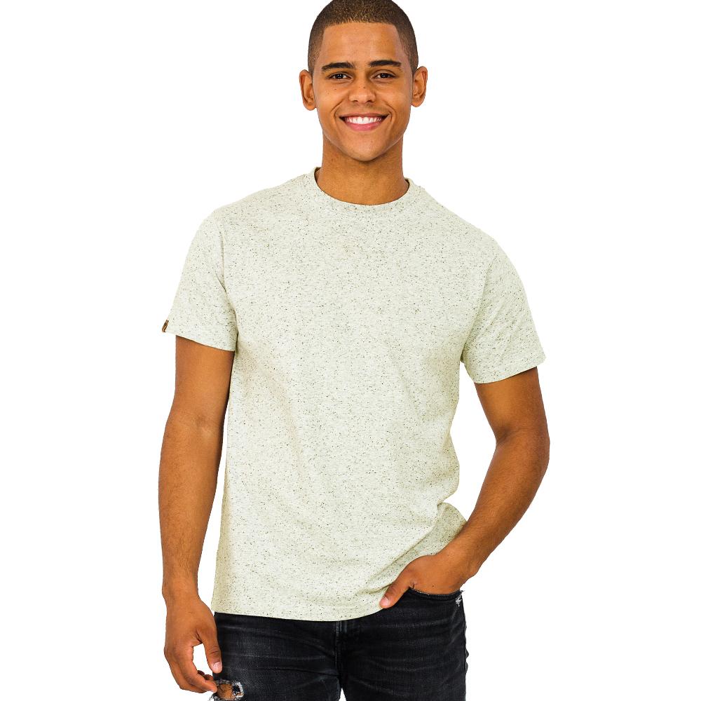 T-Shirt - HI 5 - NICO Neps T Man